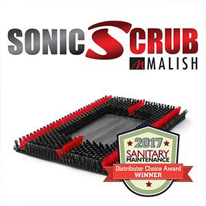 Sonic Scrub Mal Grit Scrub