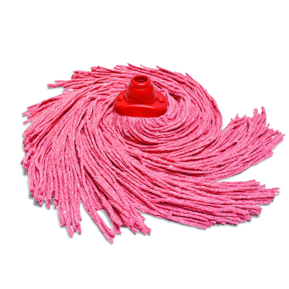 Antibacterial Rayon Color Mop The Malish Corporation