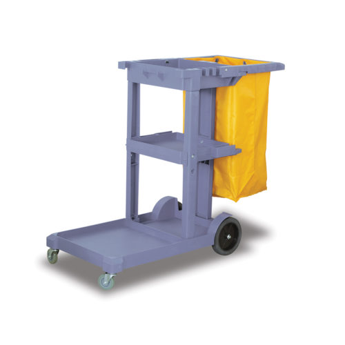 Carts & Accessories