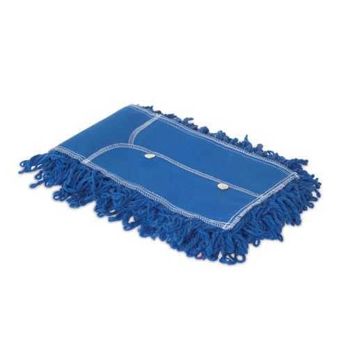 Blue Dust Mop