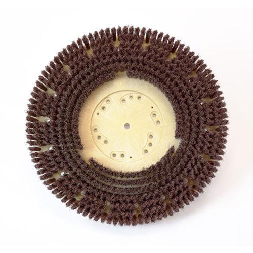 Mal-Grit Lite Rotary Brush