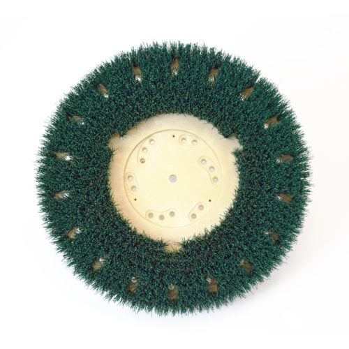 Malish Mal-Grit Scrub Rotary Brush