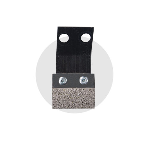 Concrete Metal Blade Kits Blades & Bracket