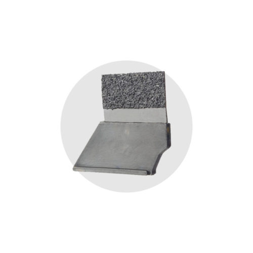 Concrete Prep Plus 25 Grit Blade
