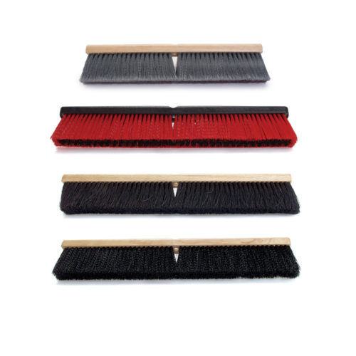 Janitorial Brushes and Tools