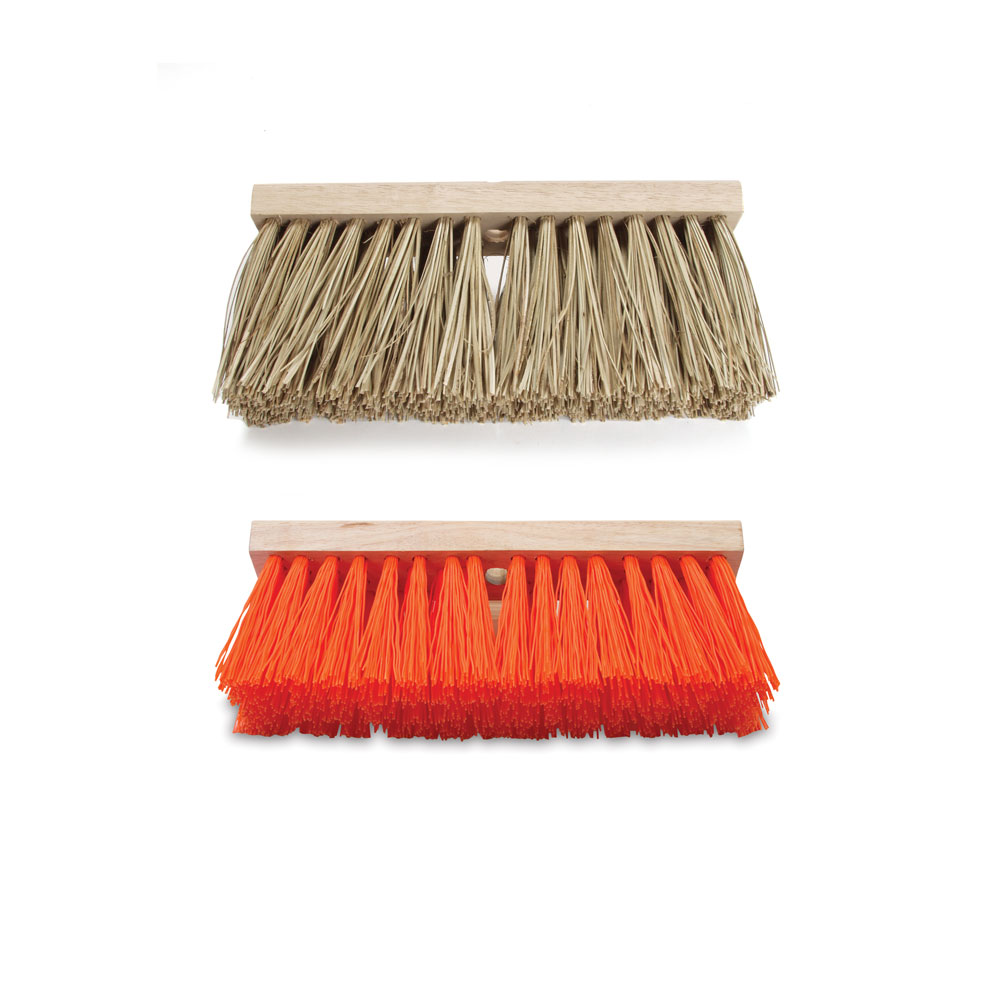 Street & Specialty Brooms