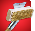 Grill and Pizza Brushes