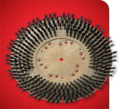 Rotary Showerfeed Brushes