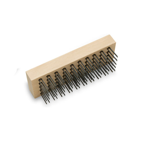 473711 Replacement Grill Brush Block
