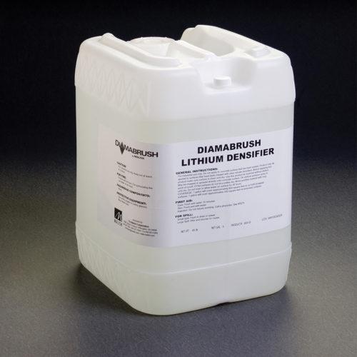 Diamabrush Lithium Densifier