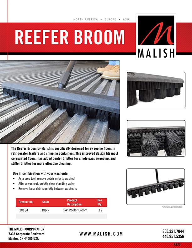 reefer-broom