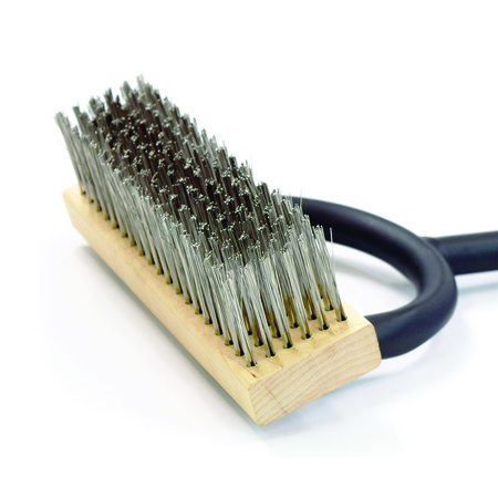 Carbon Steel Horseshoe Brush