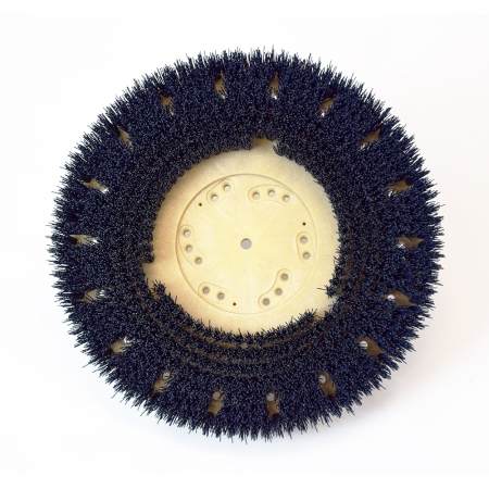 Malish Clean-Grit Rotary Disc Brush