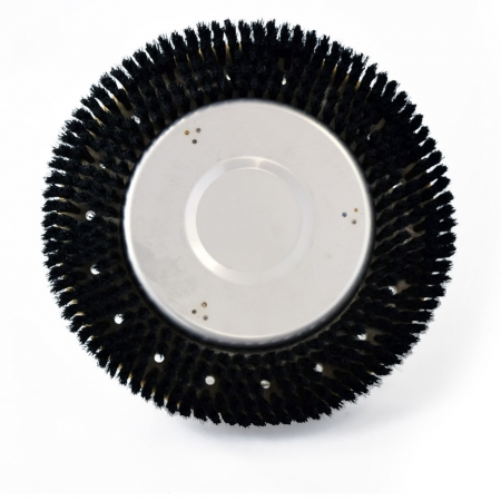 Spinsafe Carpet Brush