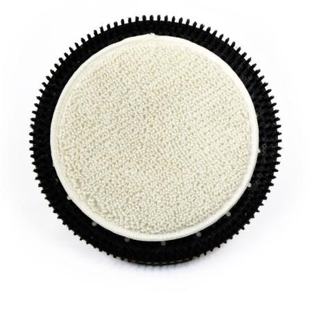 BONNET-LOK<sup>™</sup> II Carpet Brush