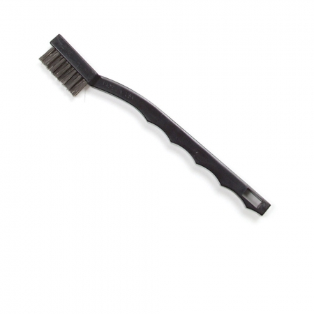 Janitorial detail brush