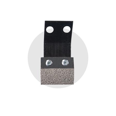 Concrete Metal Blade Kits: Blades & Bracket