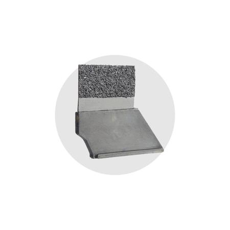 Concrete Prep Plus<sup>™</sup> CW Blade Replacement Kits - 25 Grit
